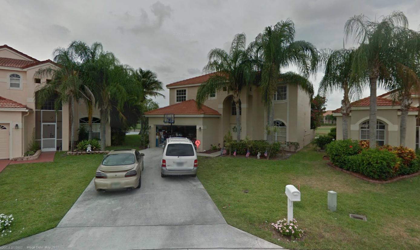 12316 Wedge Way, Boynton Beach, FL 33437 – Residential