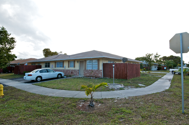3108 NW 3rd Avenue, Pompano Beach, FL 33064 – 4-plex residential home