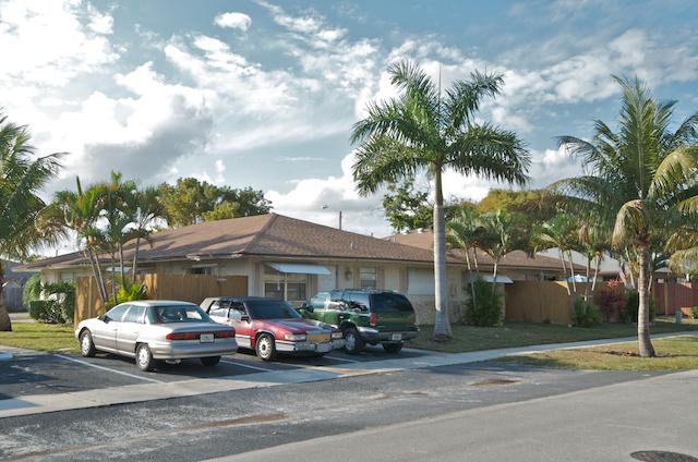 3007 NW 3rd Avenue, Pompano Beach, FL 33064 – 4-plex residential home