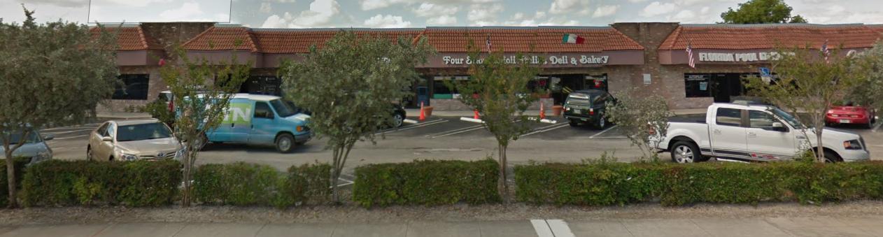 10750-10806 Wiles Road Coral Springs, Fl.