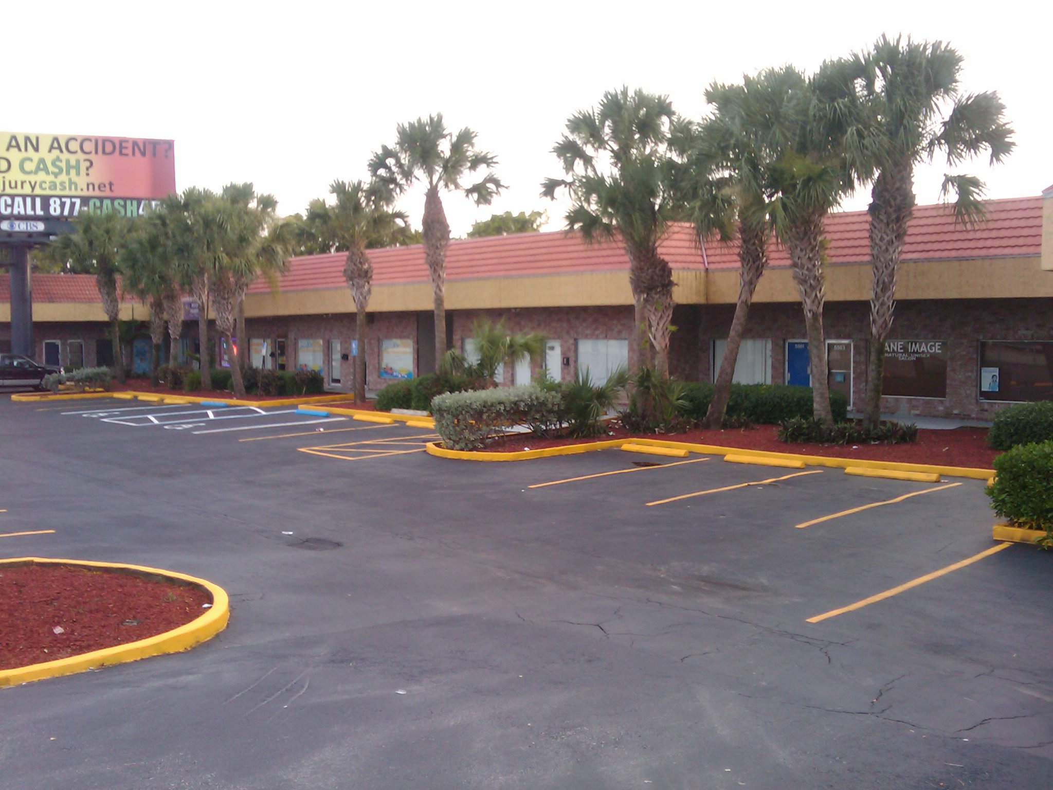 JMD Plaza North Lauderdale, Florida