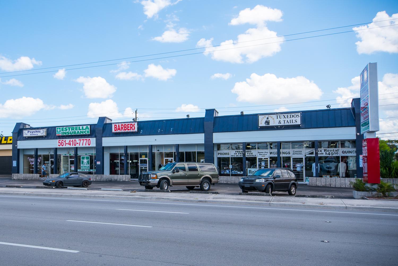 2830 Okeechobee Blvd. West Palm Beach, FL. 33406