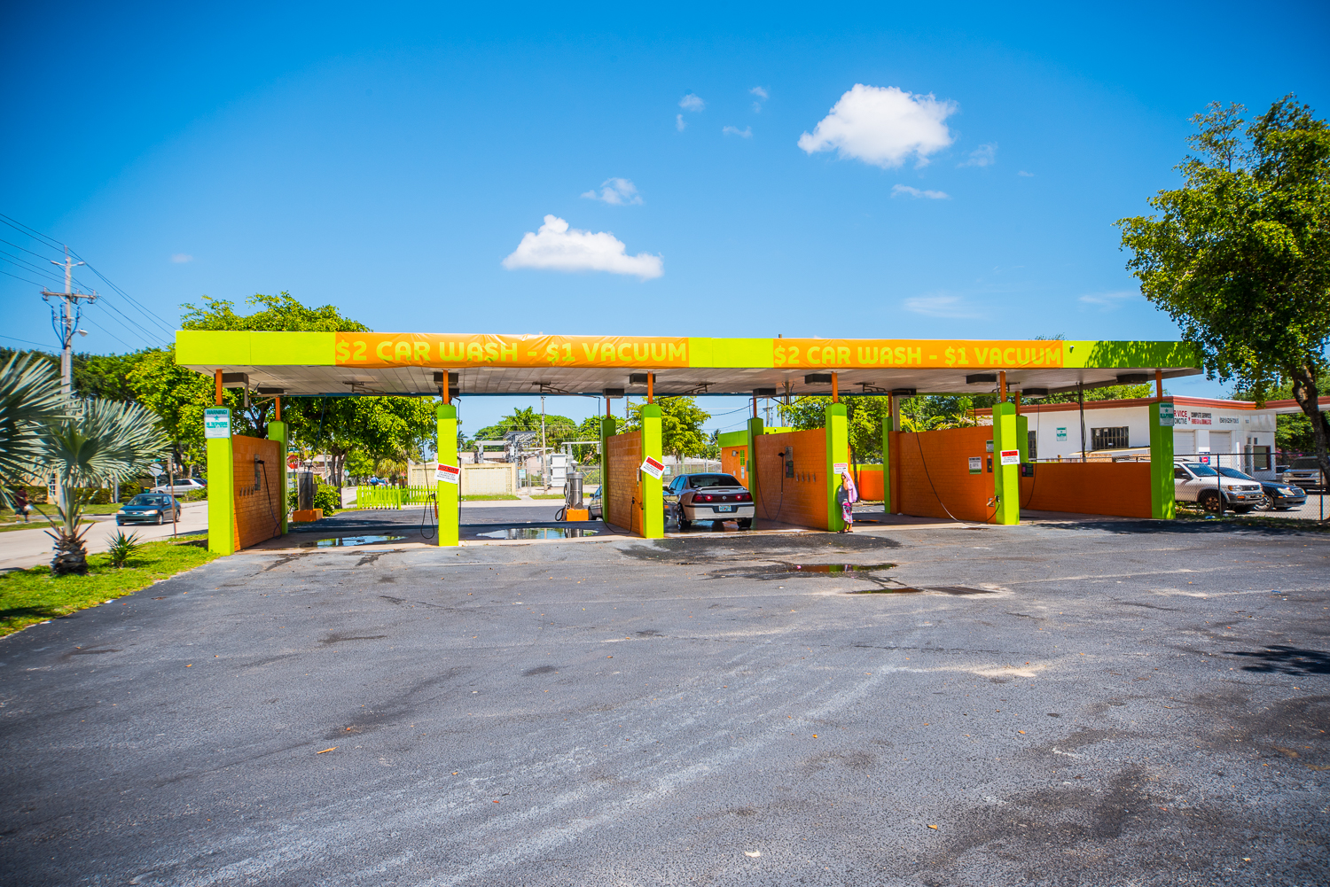 1502 S. Dixie Hwy, City of Lake Worth, Florida