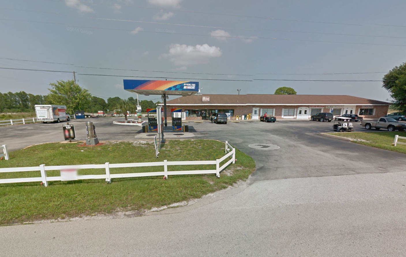 Lake Placid Sunoco Florida