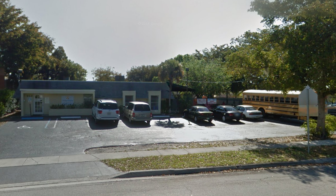 420 nw 66th Ave Margate, FL 33064
