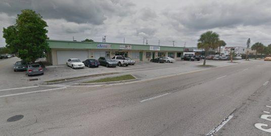 500 South Dixie Highway West Pompano Beach, FL 33062