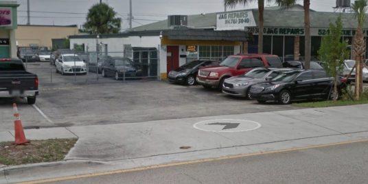 516 S Dixie Hwy W Pompano Beach, FL 33060