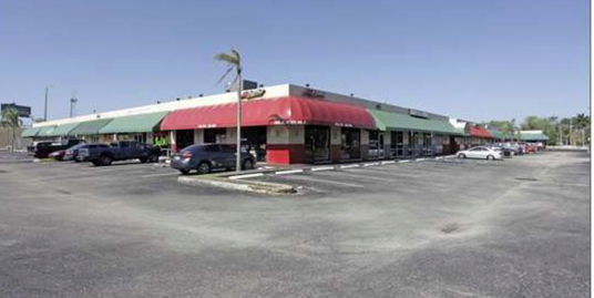 1401 S State Road 7 North Lauderdale, FL 33068