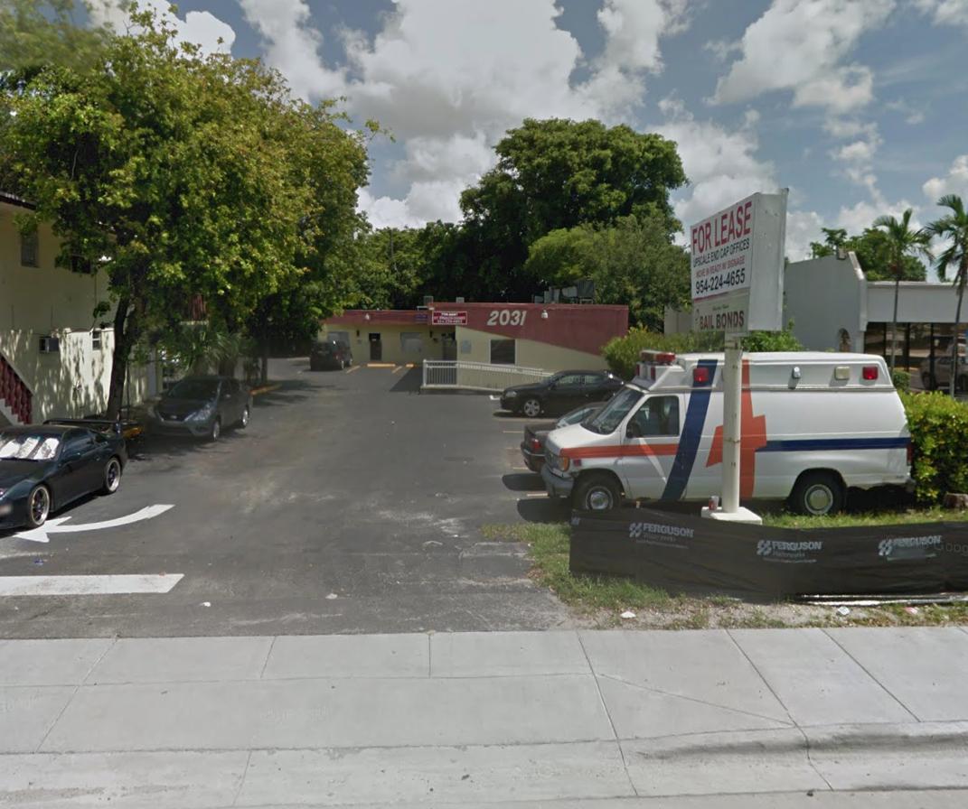 2031 W Oakland Park Blvd, Oakland Park, Fl. 33311
