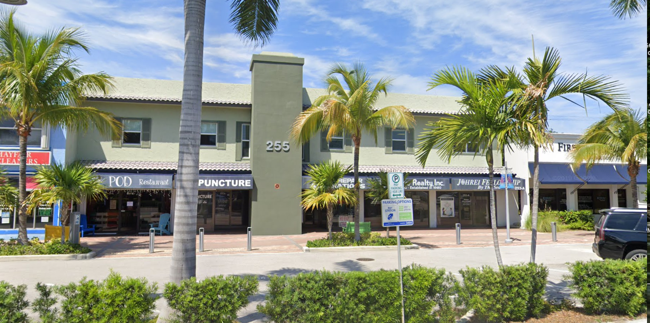 255 Commercial Blvd, Lauderdale-By-The-Sea, FL 33308
