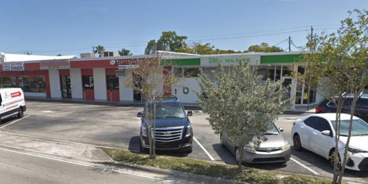 2708 E Oakland Park Blvd Fort Lauderdale, FL 33306