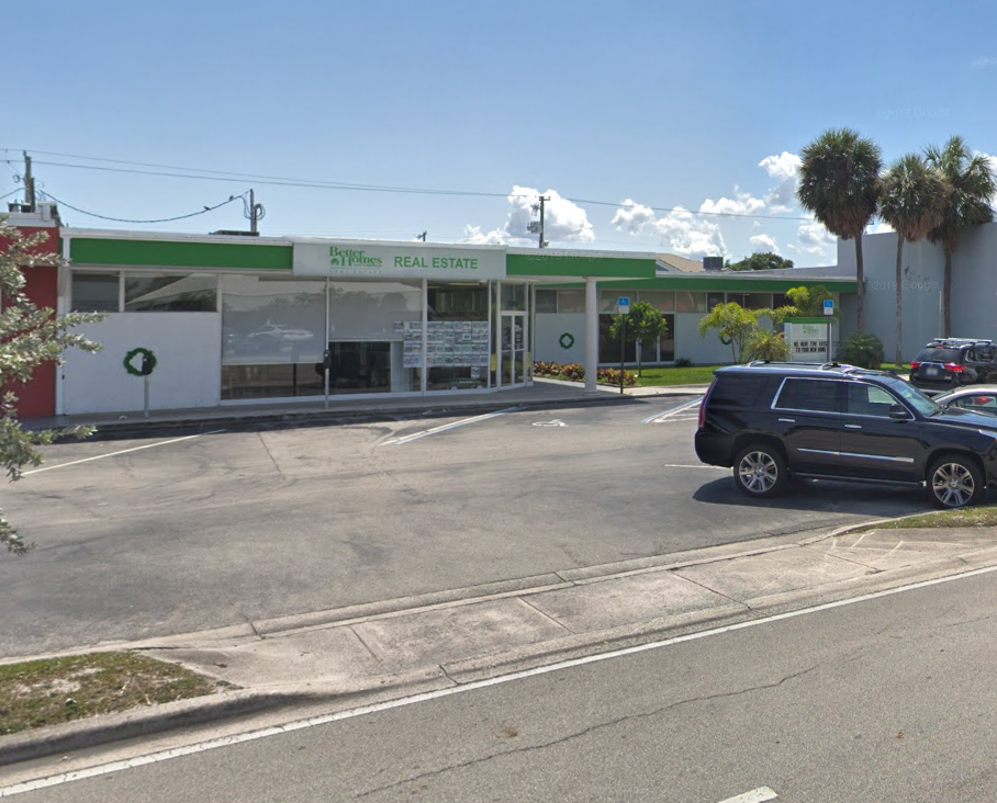 2700 east oakland park boulevard, ft Lauderdale FL