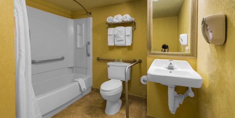 Bathroom ADA